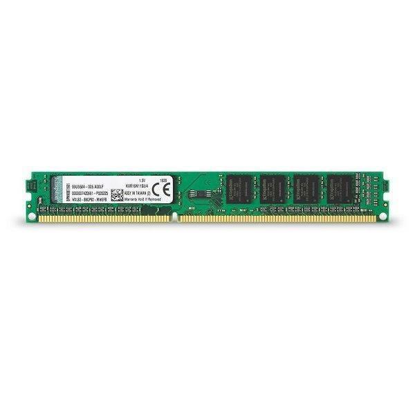 Kingston DDR3 - 4 GB ValueRAM - KVR16N11S8/4