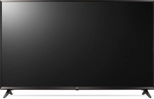 LG 55-inch UJ6300 Series 4K Ultra HD TV