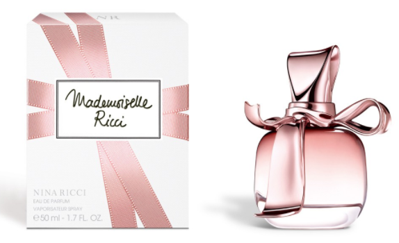 Mademoiselle Ricci 2.7 Fl. OZ. with box