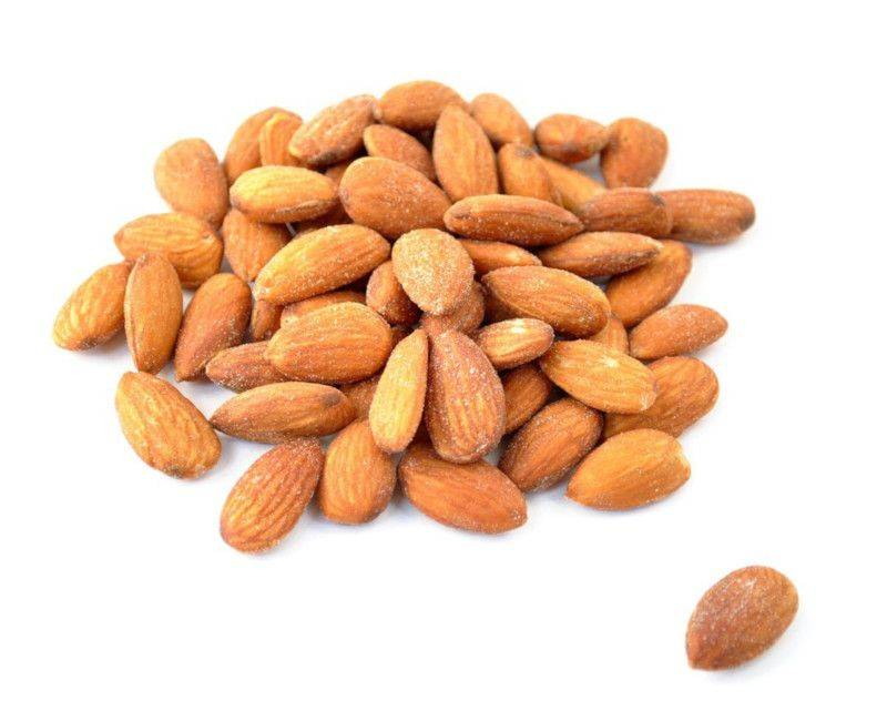 Member Selection Roasted & Salted Almonds 32oz