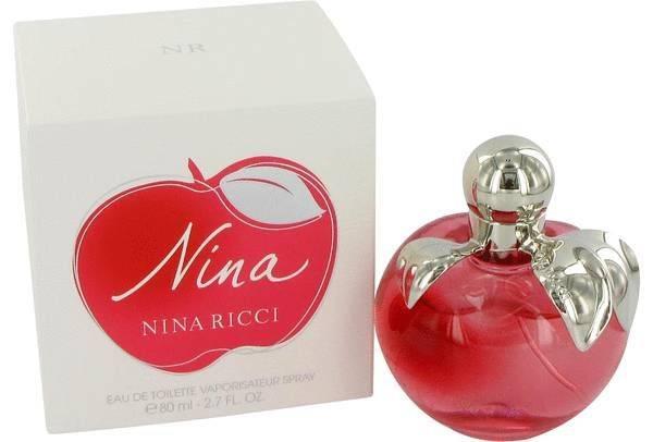 Nina by Nina Ricci 2.7 Fl. OZ