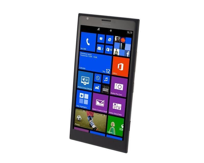 Nokia Lumia 1520 GSM 16GB Unlocked Smartphone