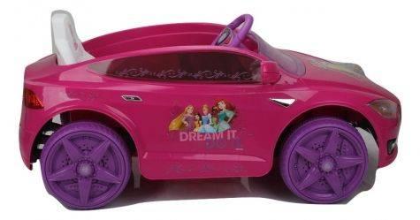Disney Frozen Electric Car