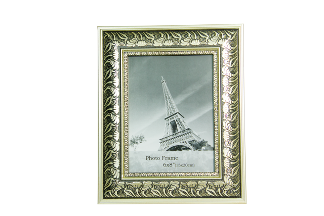 Front-view-of-Rainbow-6x8-Photo-Frame
