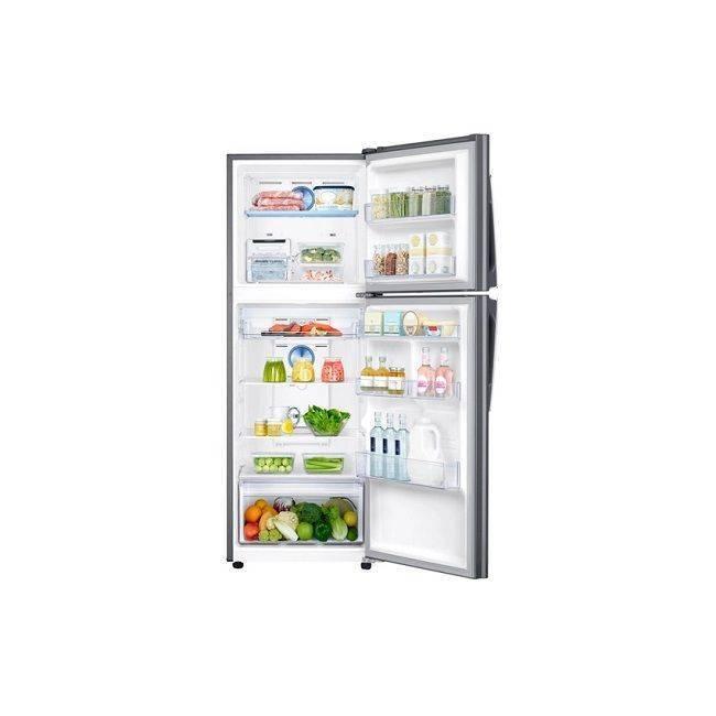 Samsung 10.7 cu. ft. Refrigerator Stainless Steel Silver