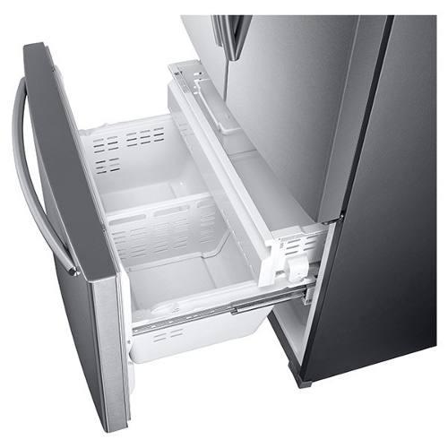 Samsung French Door Freezer