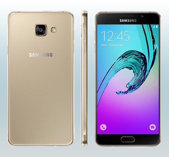 Samsung Galaxy A7 Cellphone