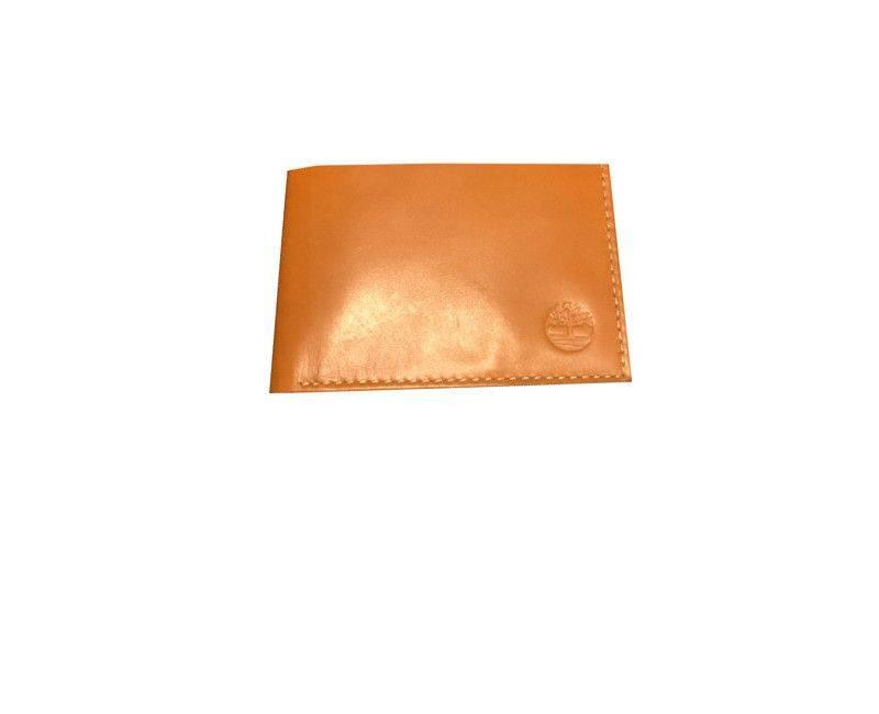 Timberland Tan Wallet