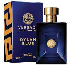 Versace Dylan Blue 1.7 Fl. OZ. Men's Perfume