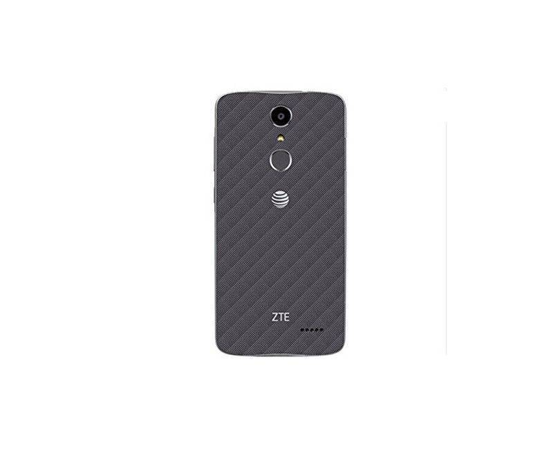 """Back view of the ZTE Blade Spark 5.5"""" Unlocked Smartphone"""