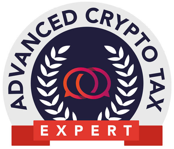 Advanced Crypto Tax Expert (ACT-E)