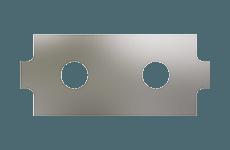 Panel Configuration 2 Port Horizontal Thumbnail