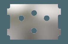 Panel Configuration 4 Port Around Thumbnail