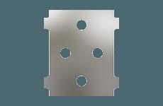 Panel Configuration 4 Port Diamond Thumbnail
