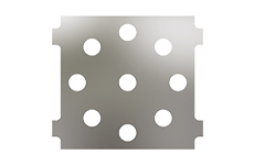 Panel Configuration 9 Port Around Thumbnail