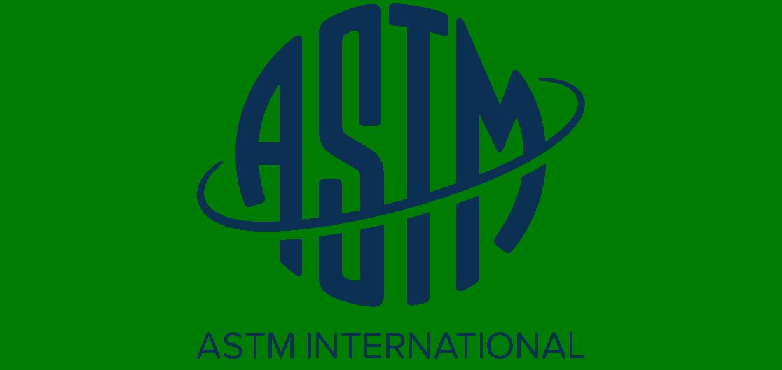 Passivation - ASTM Logo
