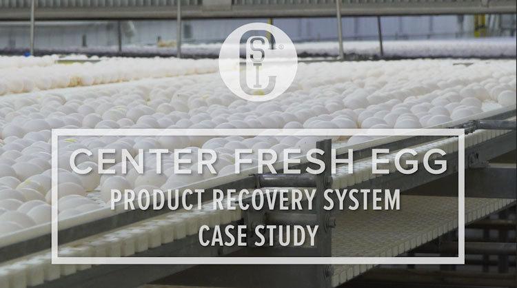 Center Fresh Egg Farm Case Study