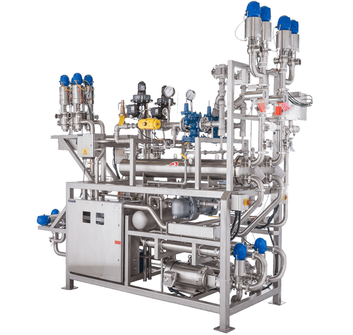 Process Skid Systems