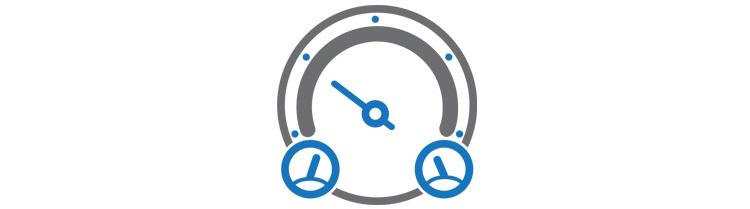 Slurry Pump Parameters Icon