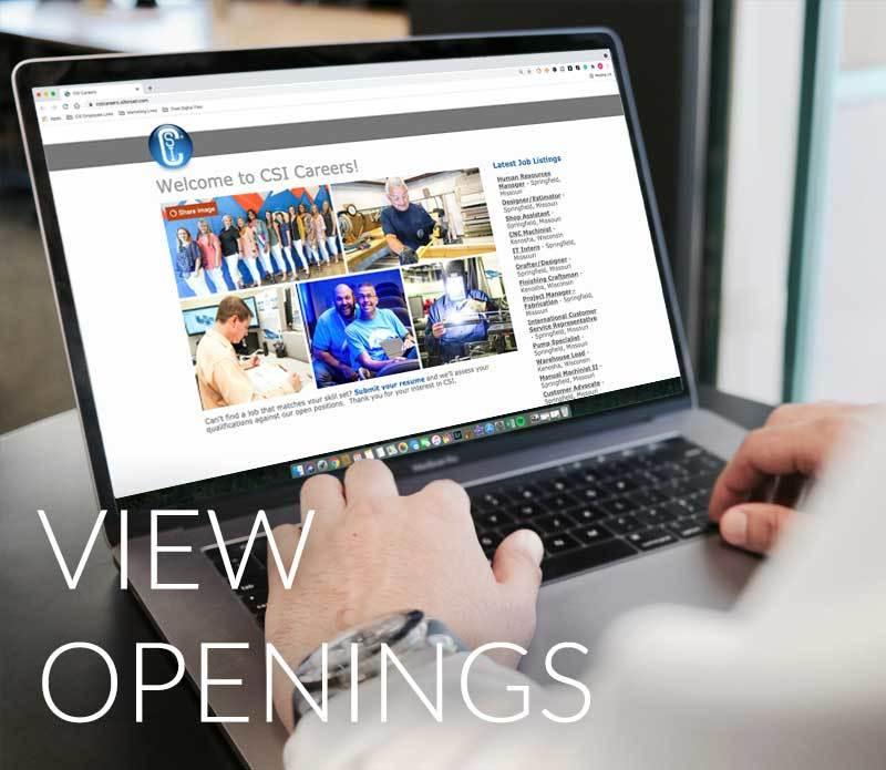 View Openings