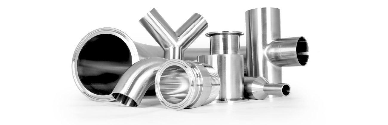 Corrosion resistant Super Alloys™ AL-6XN® and Hastelloy® C-22®