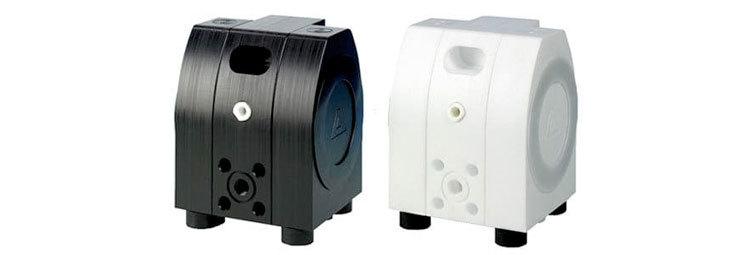 Air Operated Diaphragm Pump - Almatec E Series