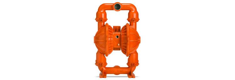 Air Operated Diaphragm Pump - Wilden Pro-Flo Series