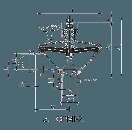 Alfa-Laval-CPMI-2-dimensions