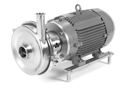 Alfa Laval Solid C Series Pump