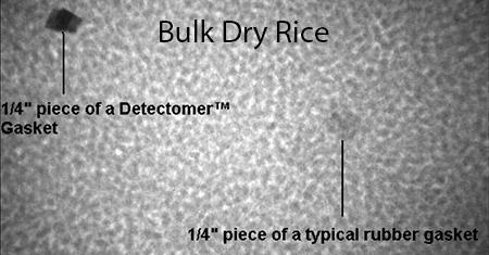 Bulk Dry Rice