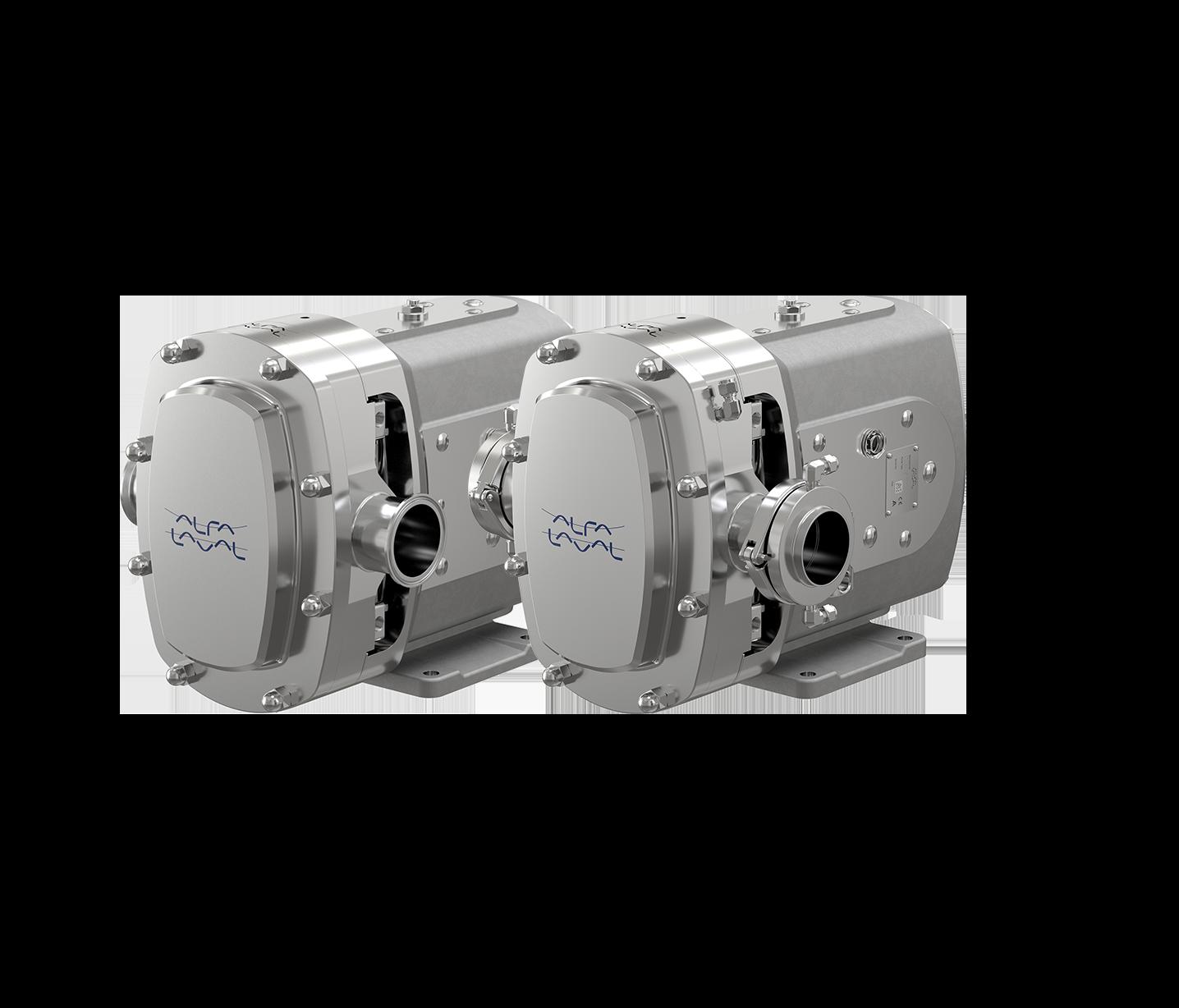 Circumferential piston pump group image Dura Circ Dura Circ Asepticn Pump