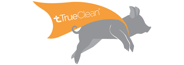 Pipeline Pigging Pig Sticker