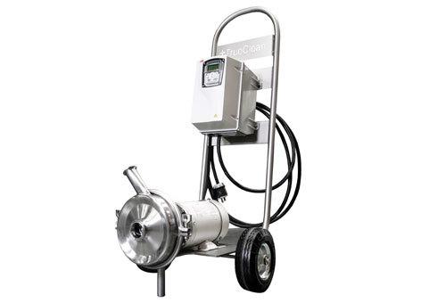 Pump Cart Product BS
