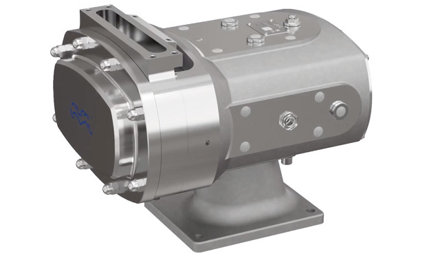 DuraCirc Pump Rectangular Inlet