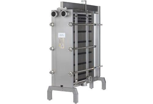 Alfa Laval Baseline Heat Exchanger