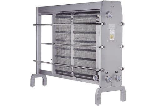 Alfa Laval Frontline Heat Exchanger