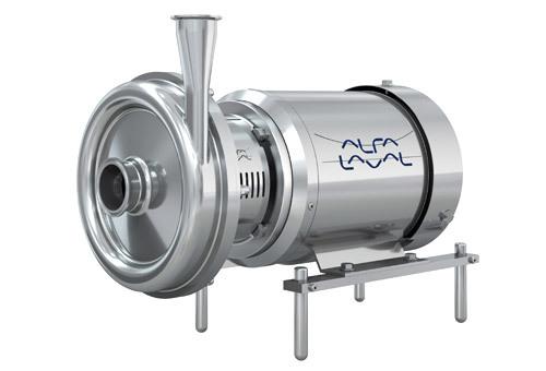 Alfa Laval LKH Series Pump