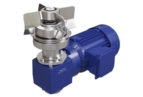 Alfa Laval Levimag Magnetic Mixer