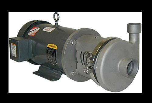 Pumps IC