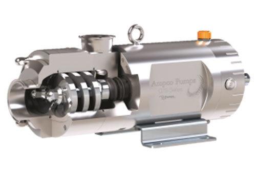 Pumps Qts Twinscrew