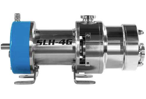 Pumps Slh 4 G Twinscrew