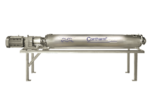 Heat Exchanger: How to Select the Right One - Contherm Heat Exchanger