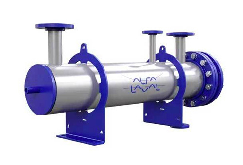 Shell-and-tube Heat Exchanger