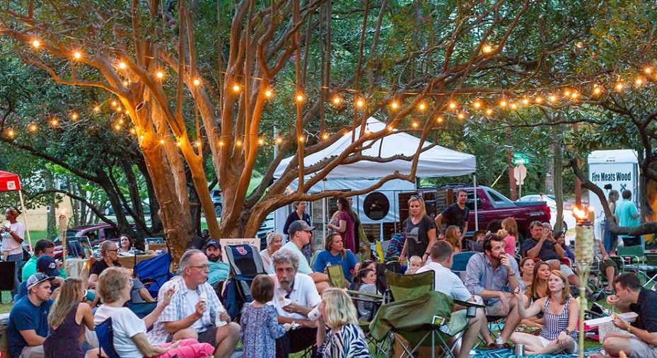 We at Certified Technical Experts are proud to be the presenting sponsor of Shindig at Winter Place. If you are in Montgomery on July 29th; Come on out, folks - Shindig at Winter Place, is a {FREE} event in the heart of Cottage Hill Historic District featuring live music by The Sea of Cities.