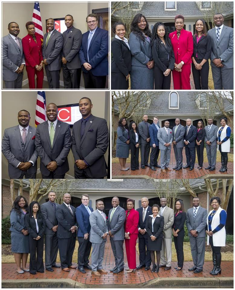 On Thursday Jan. 21, Alabama State University