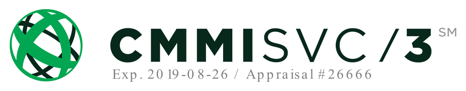 At CTE, helping you achieve success is our mission. That's why we're proud to announce that the CMMI® Institute has appraised us at a CMMI maturity level 3.