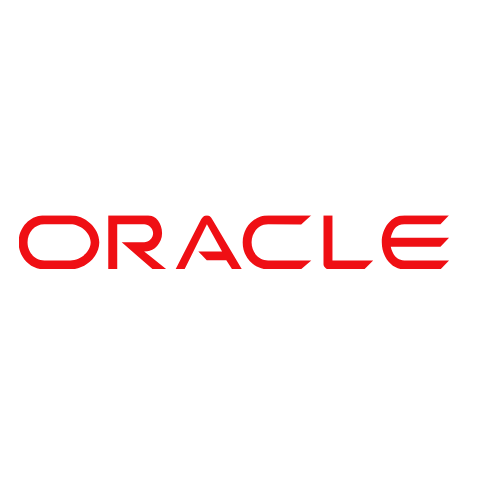 Oracle Datafox Icon