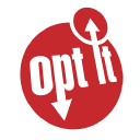 OPT IT MOBILE Icon