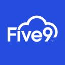 Five9 Icon
