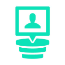 LeadCrunch AI Icon
